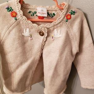 Hannah Andersson Sweater